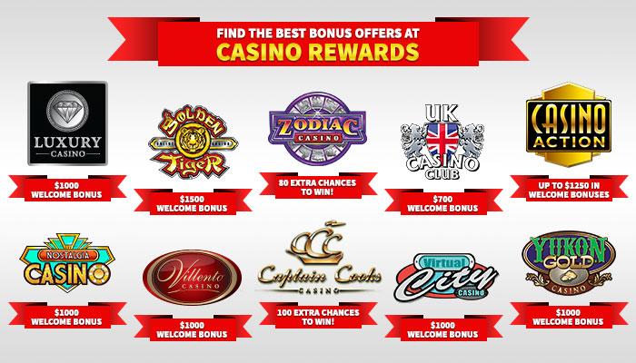 Casinorewards.Com/Welcome