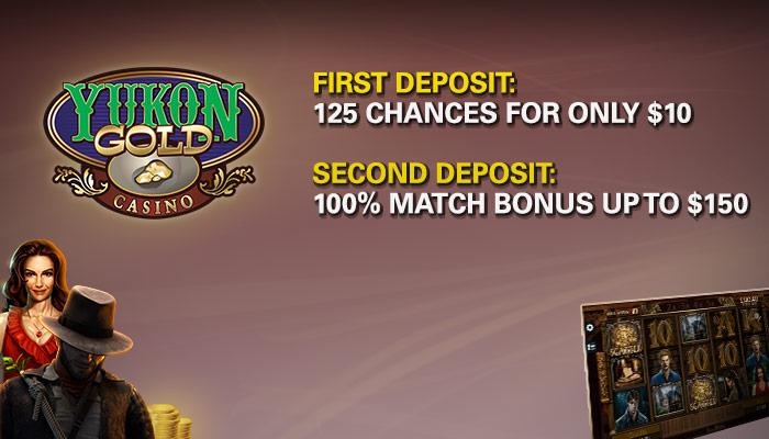 Über das Yukon Gold Casino